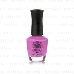Lioele - Nail Polish Color (#17 Hot Pink)