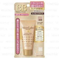 brilliant colors - Moist Labo BB Essence Cream SPF 40 PA+++ (#03 Natural Ocre)
