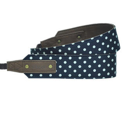 ideer - Dottie Midnight Ocean Camera Strap