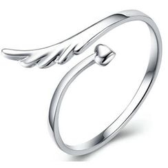 EYRE - Wings Open Ring