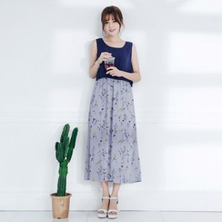Tokyo Fashion - Maxi Dress