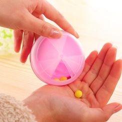 Heureux - 水果片药物盒