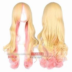 Coshome - Macross Sheryl Nome Cosplay Wig