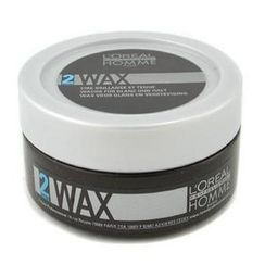 L'Oreal - Professionnel Homme Wax - Definition Wax