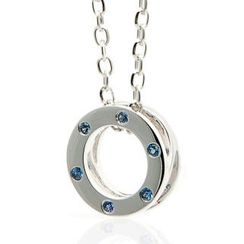 Bellini - Wheel of Fortune Pendant