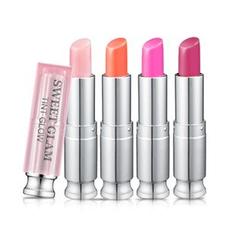 Secret Key - Sweet Glam Tint Glow - Baby Pink