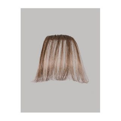 pinkage - Clip-On Hair Fringe - Light