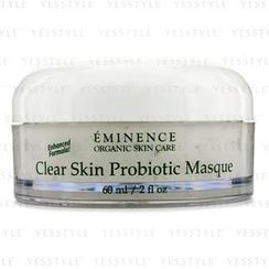 Eminence - Clear Skin Probiotic Masque (Acne Prone Skin)