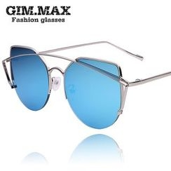 GIMMAX Glasses - Double Bridge Sunglasses