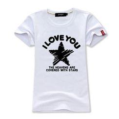 Porspor - Lettering T-Shirt