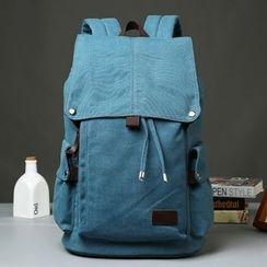 BagBuzz - Flap Backpack