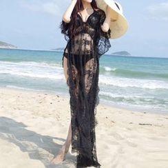 Roseate - Lace Beach Cover