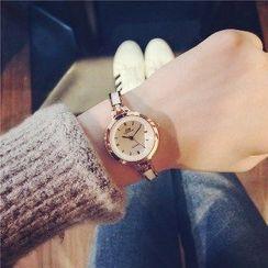 Cimmeria - Ceramic Bangle Watch