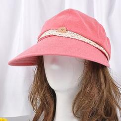 Hats 'n' Tales - Baker Boy Sun Hat