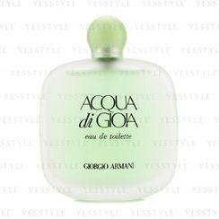 Giorgio Armani 喬治亞曼尼 - Acqua Di Gioia Eau De Toilette Spray