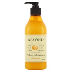 BEYOND - Vitalizing Body Emulsion 450ml
