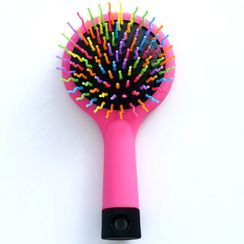 Litfly - Rainbow S Curl Air Volume Brush
