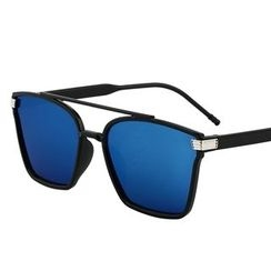 OJOS - Square Sunglasses