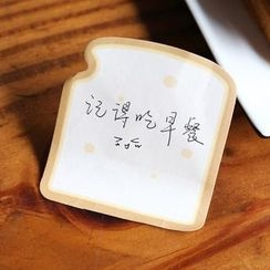 Show Home - Food Memo Pad