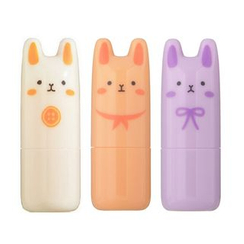 Tony Moly 魔法森林家園 - Pocket Bunny Perfume Bar (No.2 Juicy Bunny)