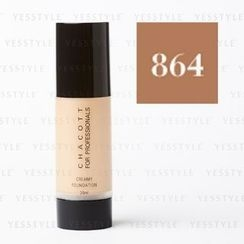 Chacott - Creamy Foundation (#864)