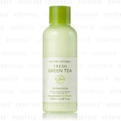 Nature Republic - Fresh Green Tea 70 Emulsion