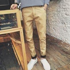 JORZ - 直筒褲