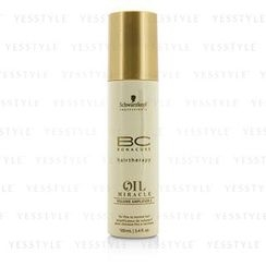 Schwarzkopf - BC Oil Miracle Volume Amplifier 5 (For Fine to Normal Hair)
