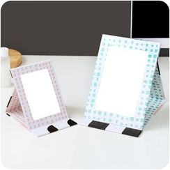 Good Living - Desktop Mirror