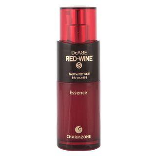 Charm Zone - DeAGE RED WINE S Essence 50ml