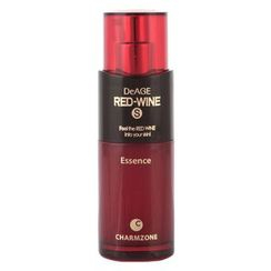 Charm Zone - DeAGE RED WINE S Essence 50ml
