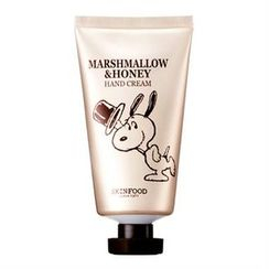 Skinfood - Marshmallow & Honey Hand Cream Snoopy Limited Edition 50ml