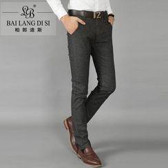 La Bleu - Straight Fit Pants