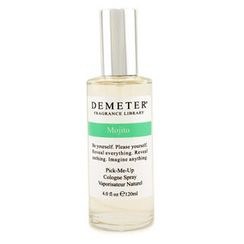 Demeter Fragrance Library - Mojito Cologne Spray