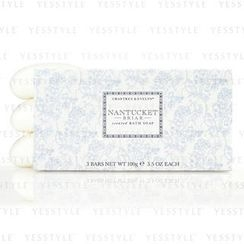 Crabtree & Evelyn - Nantucket Briar Triple-Milled Soap