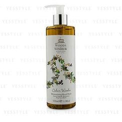 Woods Of Windsor - Cedar Woods Moisturising Hand Wash