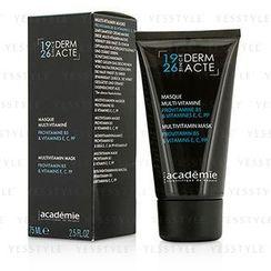 Academie - Derm Acte Multivitamin Mask