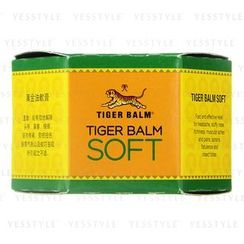 TIGER BALM - Tiger Balm Soft (Large)