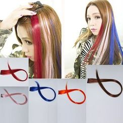 HSIU - Clip-On Highlighted Hair Extension