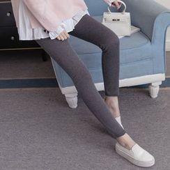 Lokin - Fleece Lined Leggings