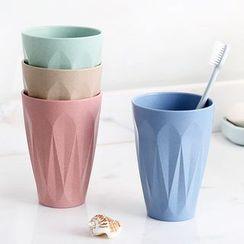 Yulu - 塑膠罩杯