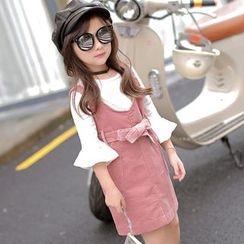 Candy Baby - Kids Jumper Dress