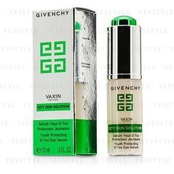 Givenchy - VaxIn For Youth City Skin Solution Youth Protecting D-Tox Eye Serum
