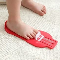 Lazy Corner - Baby Foot Ruler