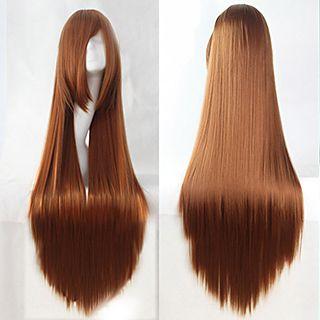 HSIU - Cosplay Long Full Wig - Straight