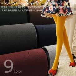 NANA Stockings - 純色內搭褲