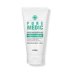 A'PIEU - Puremedic Moist Shower Cream 150ml