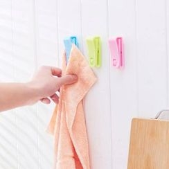 Home Simply - Towel Holder