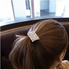 Diplet - Rhinestone Hair Tie