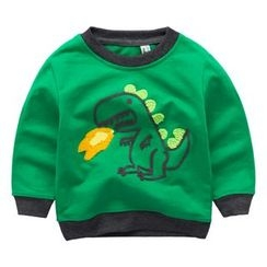 Kido - Kids Cartoon Sweatshirt